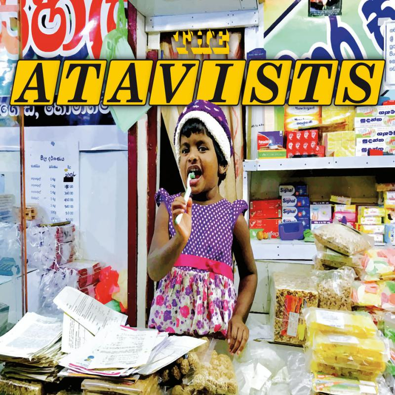 The Atavists-Lo-fi life