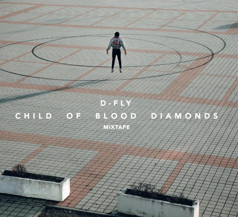 D-Fly-Child of Blood Diamonds