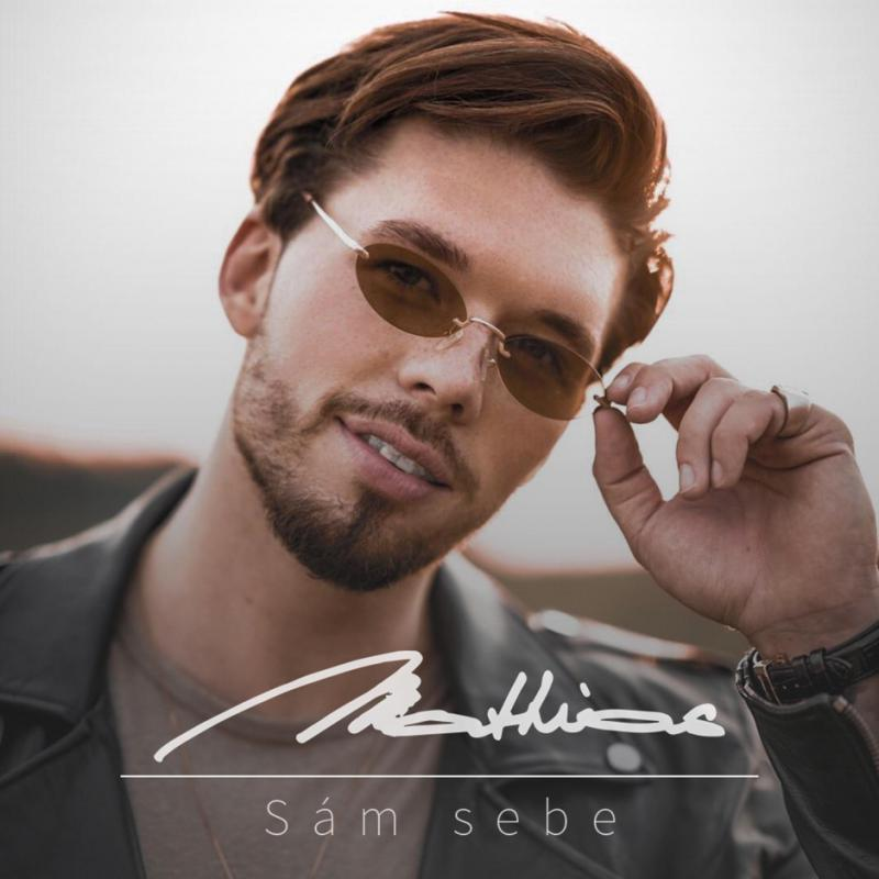 Mathias-Sám sebe